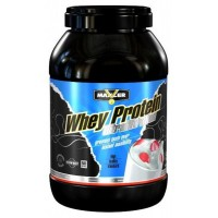 Ultrafiltration Whey Protein (0,9кг)