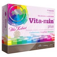 Vita-Min plus (30капс)