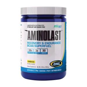 BCAA Aminolast (420г)