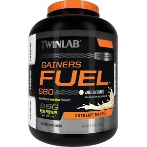 Gainers Fuel (2,8кг)